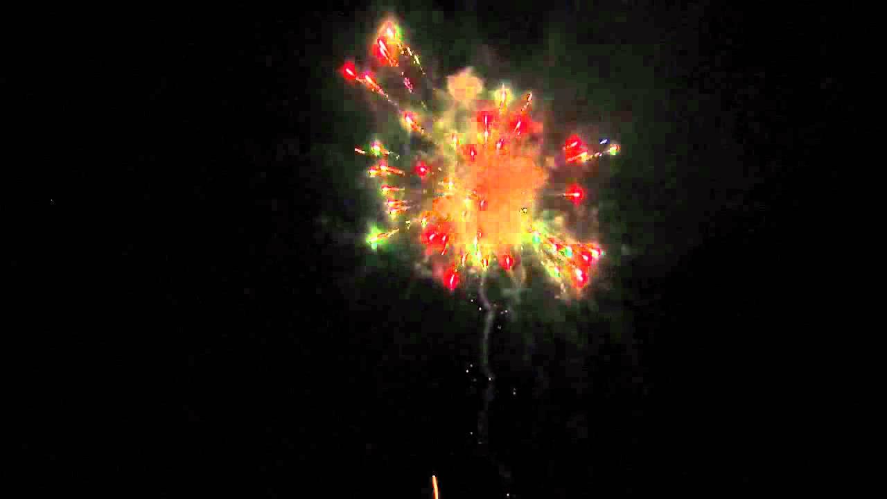 Seven Card Stud Vo Fireworks