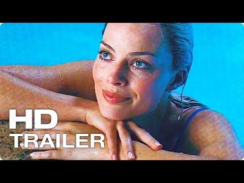 ОДНАЖДЫ В ГОЛЛИВУДЕ Русский Трейлер #2 (2019) Леонардо ДиКаприо, Брэд Питт Comedy Movie HD