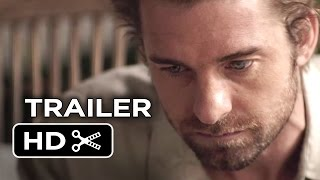Out of the Dark Official Trailer #1 (2015) - Scott Speedman, Julia Stiles Movie HD