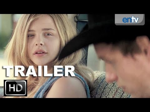 Hick   HD: Chloe Moretz, Blake Lively and Rory Culkin: ENTV