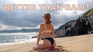 BETTER than BALI? LOMBOK beach guide