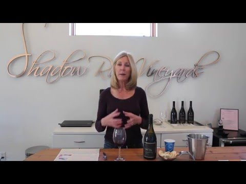"""Wine Tasting 101: The Four """"S"""