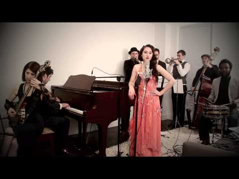 Young and Beautiful - Vintage 1920's Lana Del Rey / Great Gatsby Cover feat. Robyn Adele Anderson