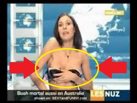 Funniest News Anchor Fails - Best News Bloopers of March 2016