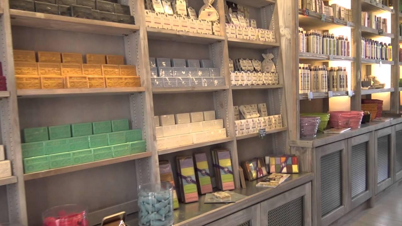 La maison du savon de marseille youtube - La maison du danemark boutique ...