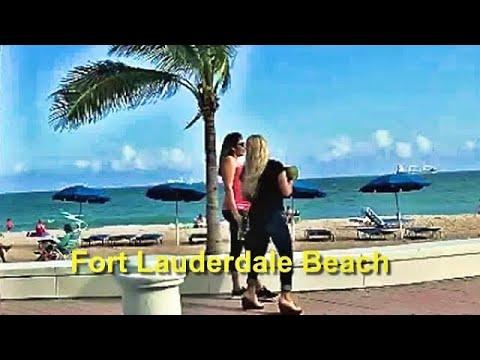 Fort Lauderdale Beach Travel Guide - HD