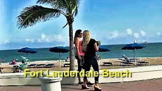 Fort Lauderdale Beach Travel Guide - HD