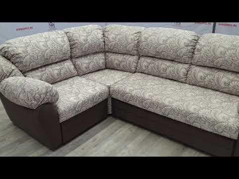 Отличная Мебель 51  Купить угловой диван Д-1 в Мурманске