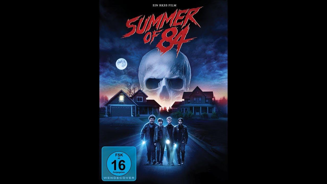 Summer Of 84 Kritik