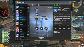Warlock Basics Complete Skill Guide - Blade and Soul