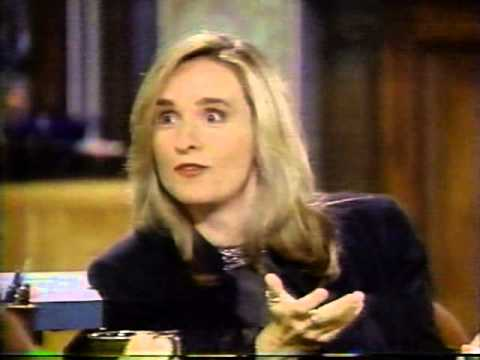 Melissa Etheridge Interview (1994) - Part 1