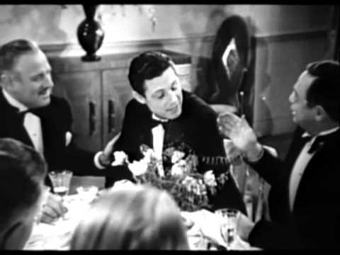Larceny on the Air (1937) CRIME DRAMA
