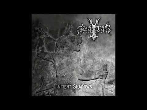 Shaytan - Ancient Shadows (EP : 2017)