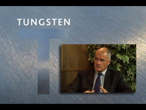 Tungsten tempts investors with £160mln flotation