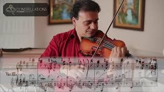 "Gábor Szabó: Paganini - Variations on ""Nel cor più non mi sento"""