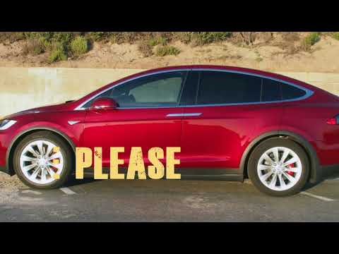 WOOOOW !!! Tesla Model X   Pros & Cons   Driving Review   Everyday Driver