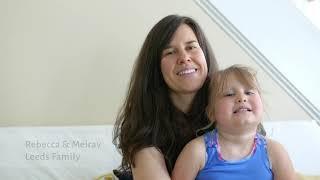 Parent to Parent Leeds is Warm, Welcoming, Inclusive
