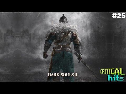 Dark Souls II Detonado/Guia - #25 The Gutter + Black Gulch + The Rotten
