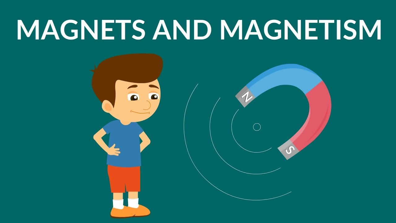 Download Magnets and Magnetism | Magnets Video for Kids