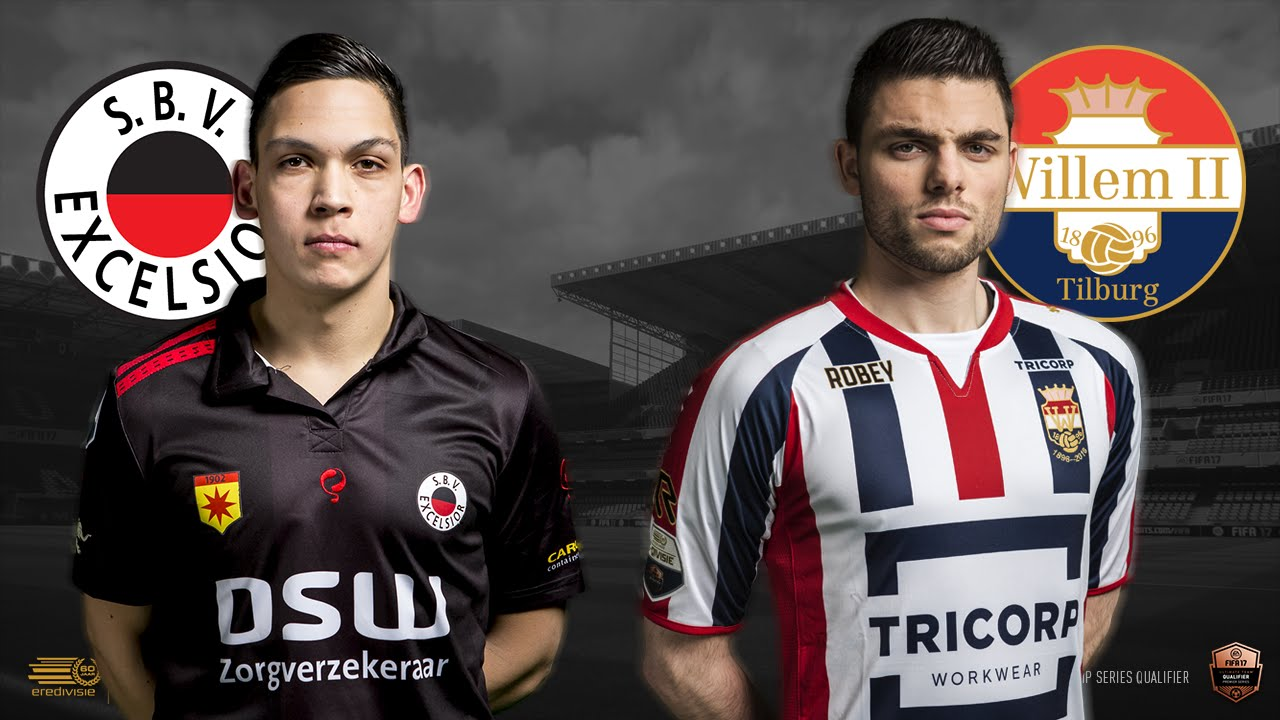 Image result for Excelsior vs willem II