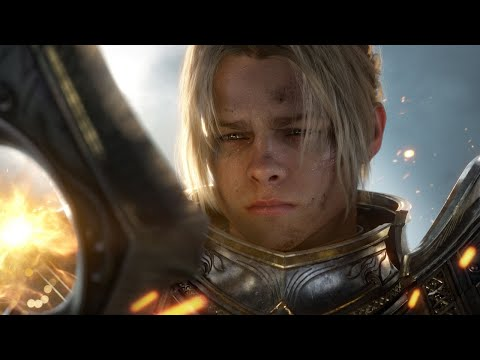 Battle Of Azeroth Movie German