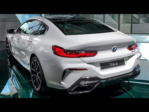 BMW 840i Gran Coupe (2020) - The Most BEAUTIFUL BMW!
