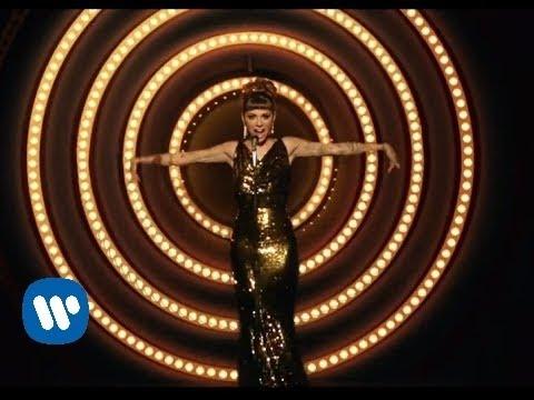 Christina Perri – Burning Gold [Official Video] - Познавательные и прикольные видеоролики