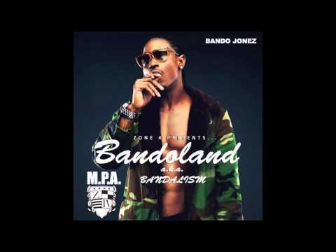 "Bando Jonez - ""Say Yes"" OFFICIAL VERSION"