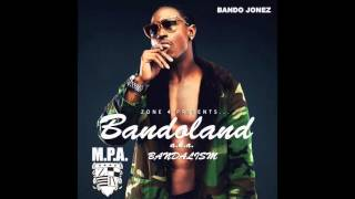 Repeat youtube video Bando Jonez -
