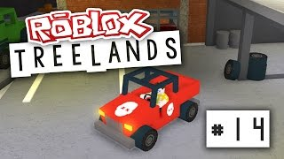 Baumland #14 - CUSTOM SENIAC CAR (Roblox Treelands)