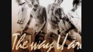 TVXQ - Mountain Spring