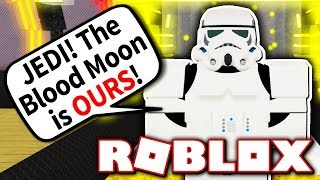 HOW TO BECOME A STORMTROOPER!! (Roblox Blood Moon Tycoon)