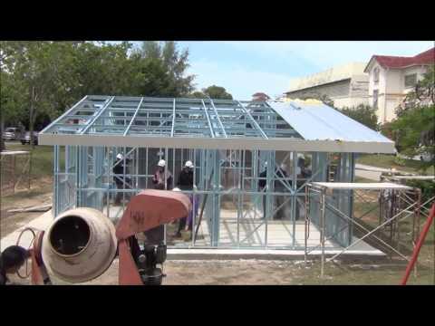 IBS-DIY Experimental Dwelling @ Politeknik Port Dickson, Malaysia