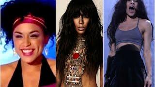 Evolution of an Eurovision Artist: LOREEN