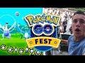 Pokémon Go Fest 2017!
