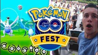 POKÉMON GO HALLOWEEN EVENT CONFIRMED!