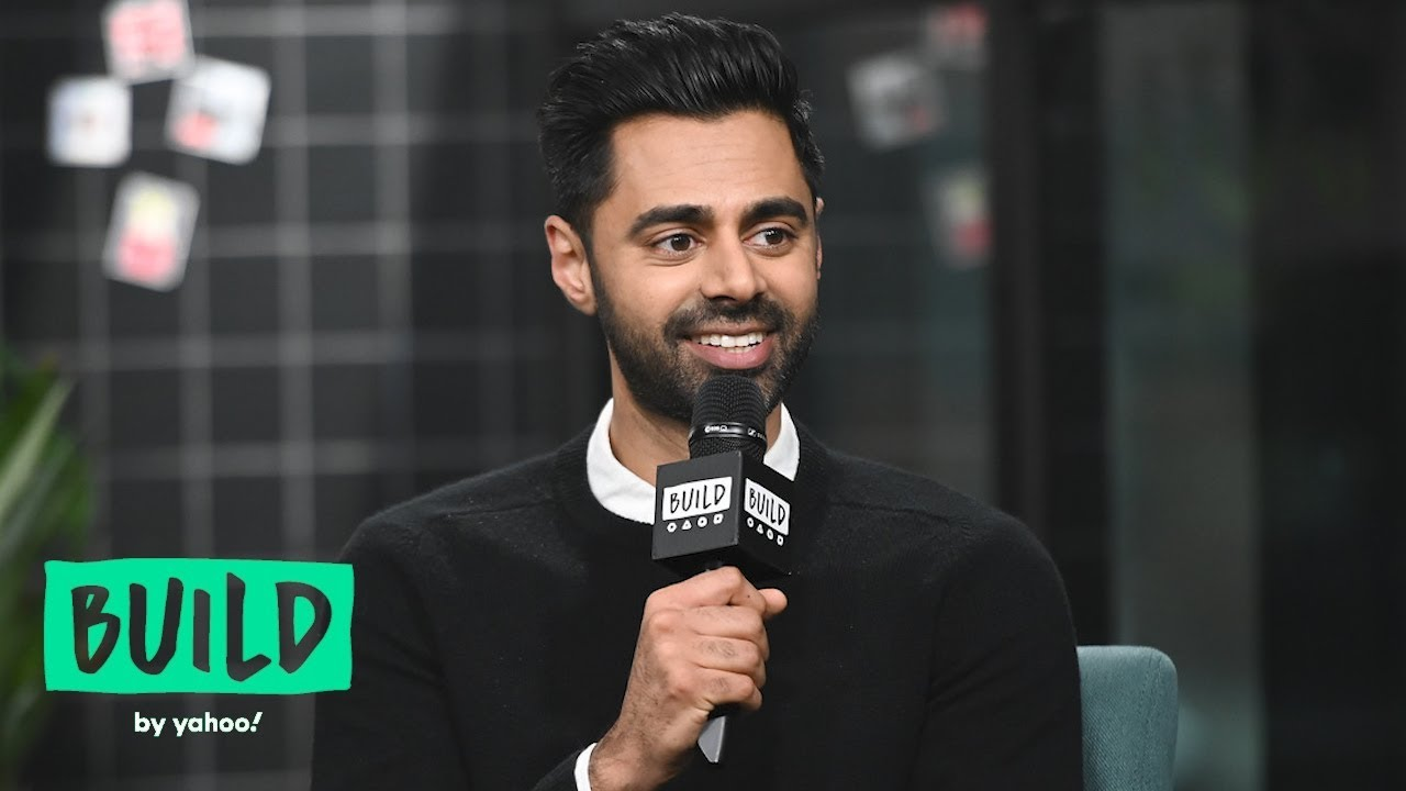 Hasan Minhaj Weighs In On The Complicated Future Of Free Speech