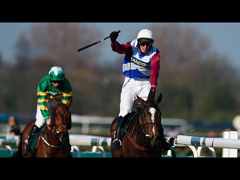 Grand National 2017: One For Arthur wins at Aintree – video highlights