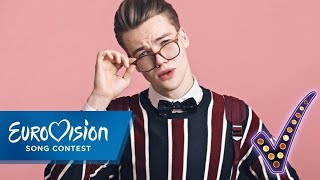 "Mikolas Josef - ""Lie To Me"" - Tschechische Republik 