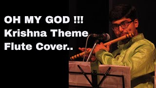 Download Oh my god theme | Flute instrumental cover | Akshay Kumar | Paresh Rawal | MP3 song and Music Video