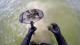 Подводный поиск - НАЙТИ ЗОЛОТО ЗА 6 ЧАСОВ /HD