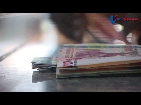 US Television - Tanzania (Citibank)