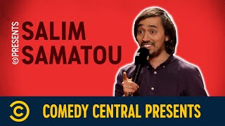 Comedy Central presents: Salim Samatou