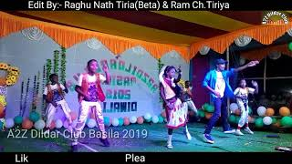 Super hit dance 2019@a2z dildar club basila