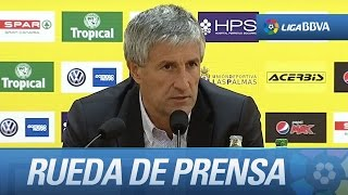 Video Gol Pertandingan Las Palmas vs Villarreal