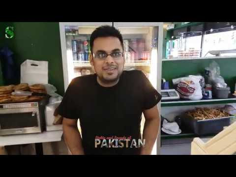 Taste of Pakistan Restaurant, Birmingham UK | 4K