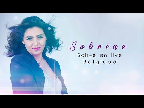 Sabrina - Soirée Live