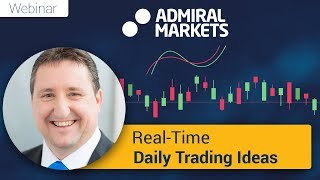 Real-Time Daily Trading Ideas: Markus on Dow Jones, Gold, WTI & GBPJPY. January 17, 2019