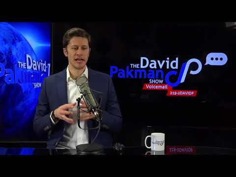 David Called Out for Major Hypocrisy on Dave Rubin Interview