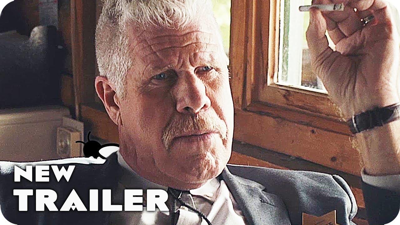 Download The Escape of Prisoner 614 Trailer (2018) Ron Perlman Movie